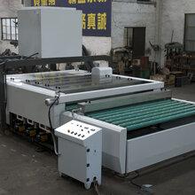 吉林2500玻璃清洗机厂家批发图片