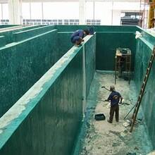 武威玻璃鋼防腐廠家批發圖片