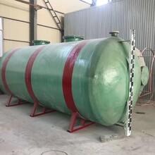 大同玻璃鋼罐生產廠家圖片