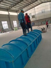 長治玻璃鋼污水蓋板廠家報價圖片