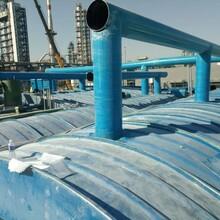 山西玻璃鋼污水蓋板廠家批發圖片