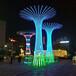 福州球幕影院蜂巢迷宫埃菲尔铁塔发光许愿树出租出售