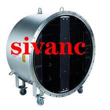 萊寶低溫真空泵COOLVAC維修保養