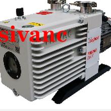 萊寶D4T雙級旋片真空泵LEYBOLDD4T維修