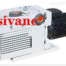 萊寶D40B油封泵雙級旋片真空泵D40B維修