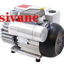 萊寶單級旋片泵SV10BSV10B真空泵維修