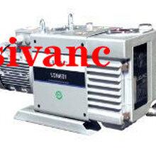 寧波愛發科VSN1501油旋片真空泵維修