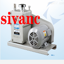 愛發科油回轉真空泵PVD180PVD360維修