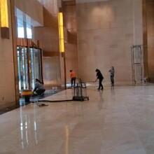 徐匯區物業保潔服務圖片