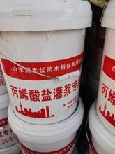 天水丙烯酸鹽堵漏材料圖片