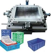 滁州熱銷塑料模具圖片