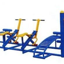 新国标户外健身器材图片