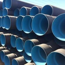 北碚區HDPE波紋管價格圖片