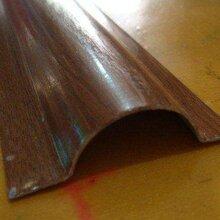 梁平区铝合金地板槽生产价格图片