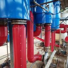葫蘆島設備保溫外護直管加工圖片