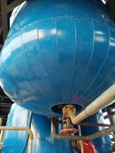 衡陽管道保溫安裝圖片