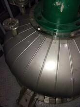 朝陽設備保溫外護直管加工圖片