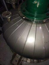 朝陽設備保溫外護直管加工