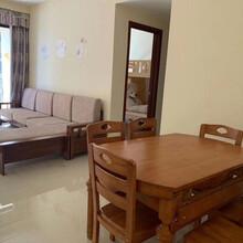 儋州二手房出售精裝修2房出售雅拉湖畔70平2室2廳出售