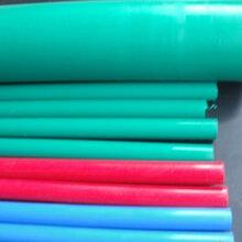 POM防靜電板材硬質塑料棒黑白紅黃藍綠色賽鋼布滾輪