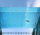 定做无边际泳池亚克力空中泳池无边际压克力泳池安装泳池亚克力