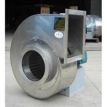 武漢304不銹鋼風機制造圖片