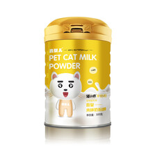 寵物奶粉貼牌代加工-寵物奶粉廠家合作
