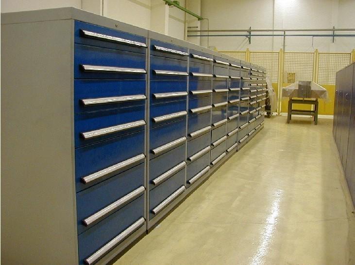 天津重型工具柜抽屉式工具柜工具车厂家