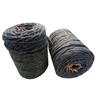 水泥电杆填充绳水泥管桩填充绳