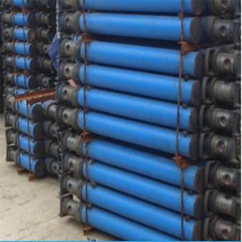 九天DW25-250/100單體液壓支柱