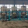 新型食用油精煉設備