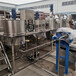 河南山茶油精煉設備標準茶籽油加工設備