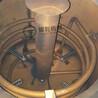 可可豆油提煉設備