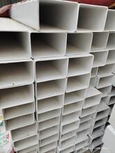 長沙PVC排水管報價圖片