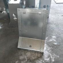 福建電纜接線箱廠家圖片
