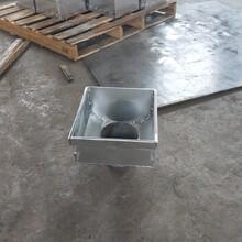 永州鋼板焊接雨水斗廠家批發圖片