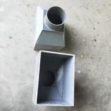揚州PVC雨水斗生產商圖片