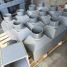 綿陽PVC雨水斗直銷商圖片