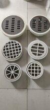 嘉興雨水管蓋圓形生產廠家圖片