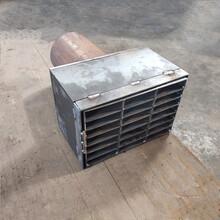 洛阳钢板焊接矩型泄水管厂家发货图片