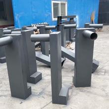 三明钢板焊接矩型泄水管价格图片