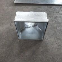舟山钢板焊接雨水斗供应商图片