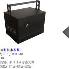 激光燈源頭廠家,定制和生產1W到100W激光燈