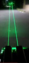 湖南鐳景大功率戶外激光燈10W單綠