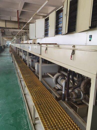 惠州端子连续镀设备厂家