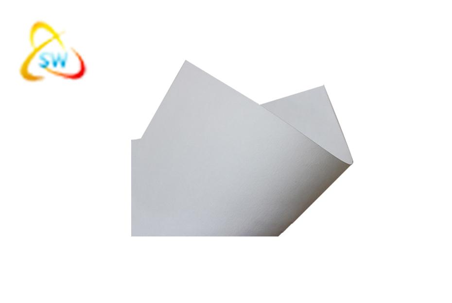 白色牛皮纸厂家直销