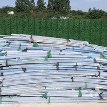 江苏废塑料价格图片