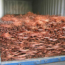 青岛废铜线生产图片