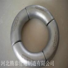 門頭溝熱壓彎頭批發,球形管件圖片