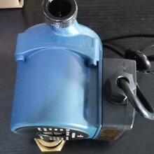 地暖循环水泵使用注意事项图片